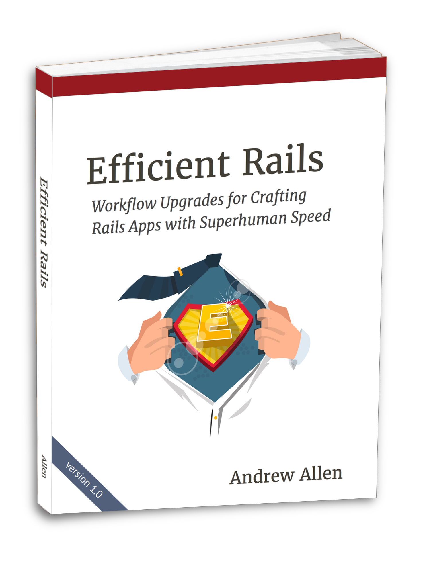 Efficient Rails